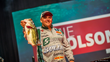 Colson Takes Lead At Professional Bass Fishing's FLW Forrest Wood Cup Presented By Walmart