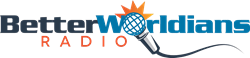 BetterWorldians Radio Logo