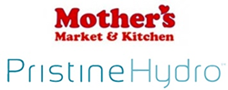 Mother's Market and PristineHydro™