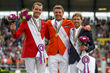 Dutch double-gold as Dubbeldam wins FEI European individual gold
