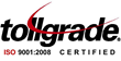 Tollgrade Announces Renewal of ISO 9001:2008 Certification