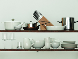 Switch Up Table and Kitchenware Exchange, September 15th to October 15th