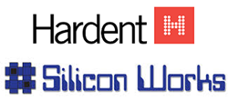 Silicon Works Adopts Hardent's VESA DSC Decoder IP