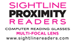 Finally a better pair of reading glasses for Computer users; Introducing SightLine Computer Reading Glasses with patented multifocal lens technology