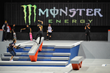 Monster Energy's Nyjah Huston Takes Second Place at Street League Skateboarding Nike SB World Tour 2015 Newark, NJ