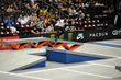 Monster Energy's Ishod Wair at Street League Skateboarding Nike SB World Tour Newark, NJ