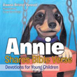 Dawna Brister Penrod publishes new book of children's devotionals