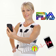 FDA approves HealthWatch ECG device for wearable technologies