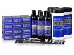Defense Soap starter kit