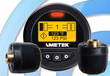 PressurePro and AMETEK Announce Integrated Solutions