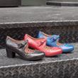 Miz Mooz Shoe Collection Offers Fashion-Forward Take On Fall