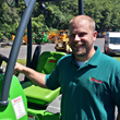 Ryan Smith Named Service and Aftermarket Sales Representative for Modern Equipment & Supply