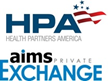AIMS Private Exchange and Health Partners America Announce Partnership