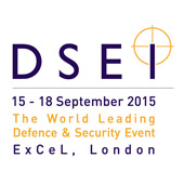 Quadrant2Design are supplying seven exhibition stands at this year's DSEI