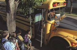 Back-to-school after a parental separation or divorce