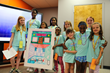 Project Scientist's STEM Summer Academy at T1V