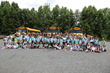 Project Scientist's STEM Summer Academy had a blast at T1V!