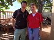 Senator Rand Paul Joins ASCRS Foundation and Moran Eye Center for Surgical Mission in Haiti
