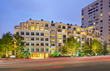 Los Angeles Multifamily Housing Leader NMS Properties Announces Featured Apartment Community for September, 2015