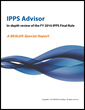 2016 IPPS Final Rule Analysis Published by BESLER Consulting