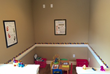 AlignLife of Simpsonville Expands Their Kid's Corner in the Office