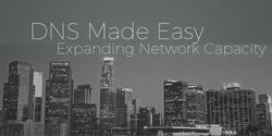 DNS Made Easy Expands Los Angeles Facility to Increase Network and Server Capacity