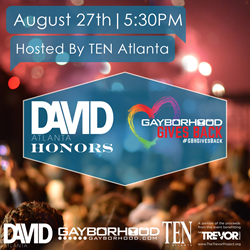 Gayborhood Gives Back | Gayborhood.com