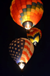 The Great Reno Balloon Race Takes Flight from Northern Nevada