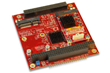 Video Expansion Module for PC/104-Plus Systems