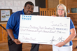 Texas Trust Employees Donate Nearly $6,000 to Children First Counseling