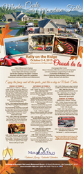 Mountain Falls Luxury Motorcoach Resort Is Set to Host the...