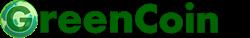 GreenCoinX Logo