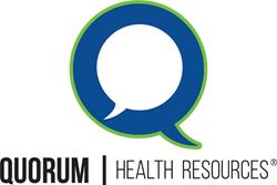 Quorum Client Hospital CEO Elected to State Association Board