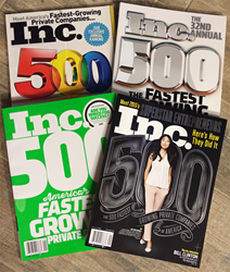 Platinum Realty makes the Inc 500 | 5000 list for the 4th year