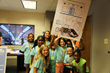 T1V Hosts Project Scientist Academy For a Day of Interactive Learning