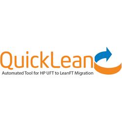 UFT to LeanFT Migration