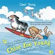 Carol Young's Debut Book Hangs Ten in New Children's Series