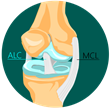 New Conservative Approach For Treatment and Rehabilitation of ACL Injuries