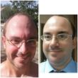 Ray Ciafardini 30 pounds lighter
