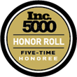 Aurico Makes the Inc. 5000 Honor Roll
