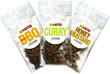 Roasted Crickets - Edible Insects