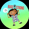 Bug Strong Button