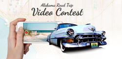 2015 Alabama Road Trip Video Contest