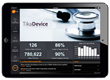 TikaMobile Enhances TikaDevice with CRM Capabilities to Offer SMB Medical Device Companies an End-to-End Mobile Sales Enablement Solution