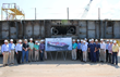 Crowley Achieves Major Milestone with Keel Laying of Second LNG-Powered Ship