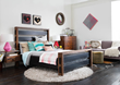 Bedding, Rugs, Lighting, Accents