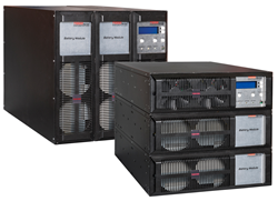 Toshiba Launches T1000 Series Uninterruptible Power System