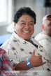Chef Sam Choy attends food festivals all over the world. He has judged A Taste of St. Croix twice and supported their educational efforts with local students.