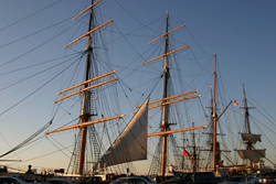 San Diego Events, Festival of Sail, San Diego Hotels
