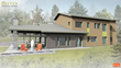 Richard Pedranti Architect Breaks Ground on first Passive House in Pike County